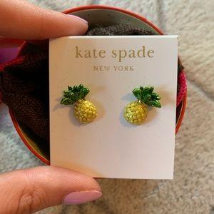 Other - Kate Spade Earrings